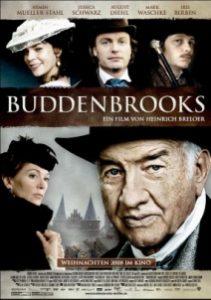 Presseheft Buddenbrooks